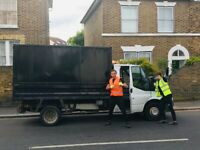 ☎️RUBBISH REMOVAL‼️SAME DAY SERVICE-WASTE CLEARANCE-WASTE COLLECTION-BUILDERS GARDEN WASTE-JUNK