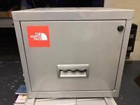 Filing cabinet (single drawer)