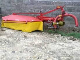 Landmec (SIP) Roto 165 drum mower