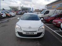 Renault Megane 1.5 dCi ECO FAP Expression 5dr