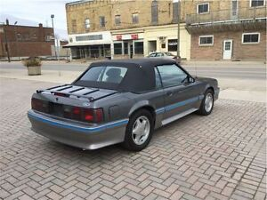 1987 Ford Mustang GT London Ontario image 4