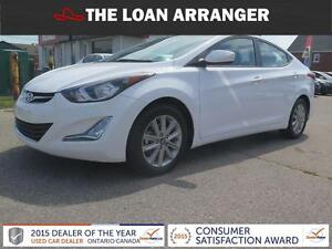 2015 Hyundai Elantra Sport Cambridge Kitchener Area image 1