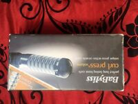 BABYLISS CURL PRESS VOLUME