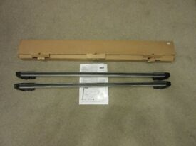 Ford Mondeo III (00-07) roof bars