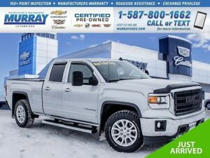 2014 GMC Sierra 1500 SLE**Max Trailer Package!  New Tires!**