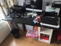 Used Ikea Desk