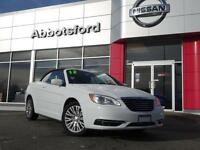 2012 Chrysler 200 Convertible Delta/Surrey/Langley Greater Vancouver Area Preview