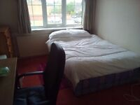 Excellent room available in a shared house .....Harborne