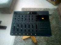 Yamaha mutitrack cassette recorder