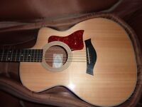 TAYLOR 214 CE ELECTRO-ACOUSTIC