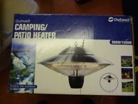 Outwell Camping/Patio Heater