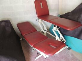 Heavy Duty Massage Bench