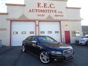 2011 Audi S4 3.0T AWD ALL TOP Options FINANCE