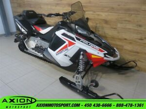 2014 Polaris Switchback 800 Adventure