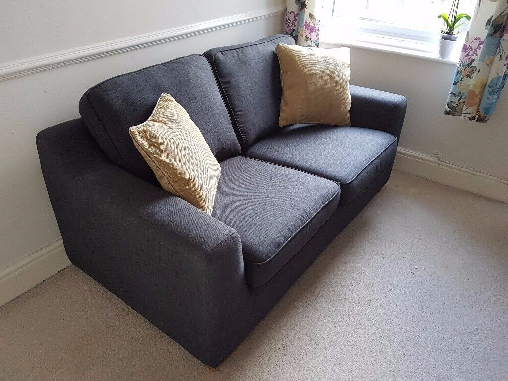 2 Seater Sofa almost new!