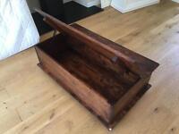 Laura Ashley Garrard coffee table