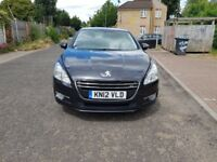 2012 Peugeot 508 1.6 e-HDi Access EGC (s/s) 4dr Automatic @07445775115