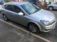 Astra 1.6 low mileage