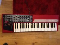 Nord Lead 2x Virtual Analog Synthesizer/Synthesiser/Synth