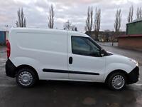 Vauxhall combo 2000 L1H1 CDTI SS E-FLEX
