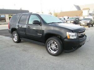 2013 Chevrolet Tahoe LS, 9 passenger Kitchener / Waterloo Kitchener Area image 3