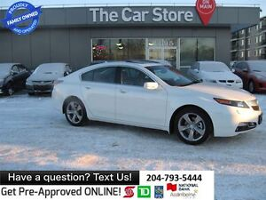 2012 Acura TL SH-AWD Tech Pkg, NAVI, BACK CAM, LEATHER, REMOTE S