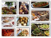 """Food for Friends"" Catering for your special event is a privilege - Escape the typical"