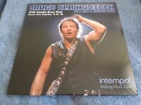 Classic Live Albums - All Brand New - Springsteen/Prince/Marley / GunsNRoses/Madonna