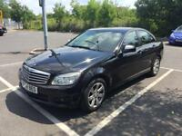 Fire sale open to sensible offers - Mercedes-Benz C180K