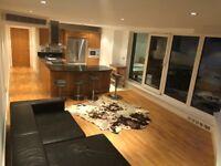 3 bed 2 bath Chelsea vista - designer furniture / electric blinds