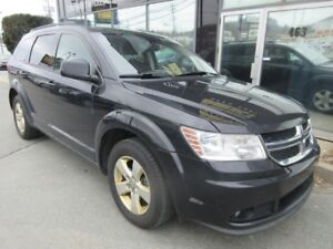 2011 Dodge Journey SXT 7-PASSENGER W/ ALLOYS & TINT