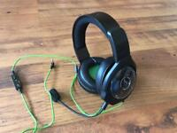 Afterglow AG6 Stereo Gaming Headset Xbox One