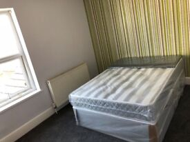 Double Room to let, all bills are included.
