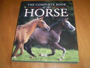 THE COMPLETE BOOK OF THE HORSE Windsor Region Ontario image 1