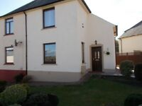 * * * NEW * * * 2 Bed semi-detached house with drive & garage
