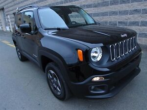 2015 Jeep Renegade LATITIDE/HTD SEATS/BACK UP CAM