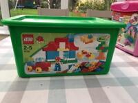Mega bloks & Lego Duplo