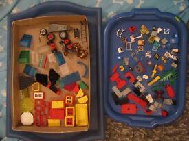 LEGO SPARES