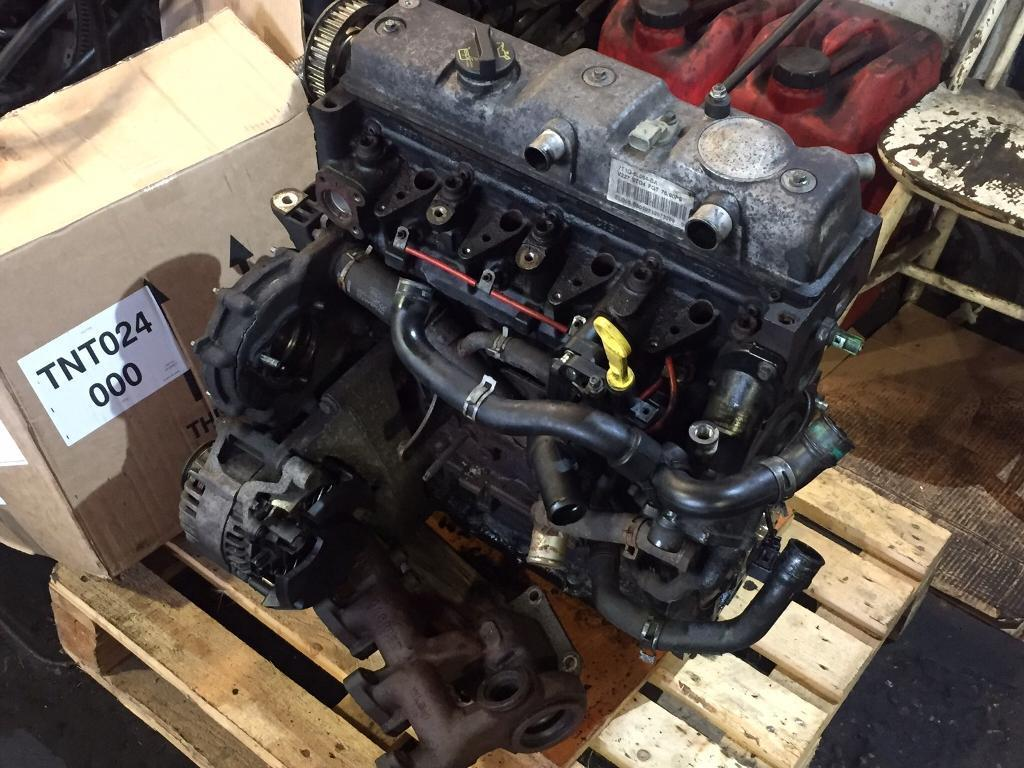 Ford Transit Connect 1 8 Tdci Engine Parts In Heywood Manchester Gumtree