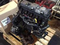 FORD TRANSIT CONNECT 1.8 TDCI ENGINE PARTS