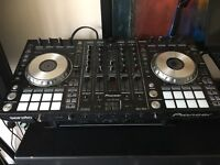 *SWAP* Pioneer DDJ SX2 with stand and Magma carry case