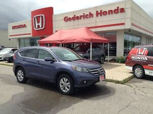 2014 Honda CR-V EX London Ontario image 7