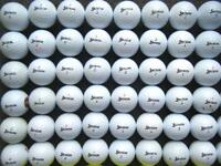 48 SRIXON golf balls in excellent condition, softfeel, distance, ad333