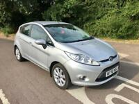 2008 Ford Fiesta 1.4 12mot £20 cheap tax hpi clear !!!!!!