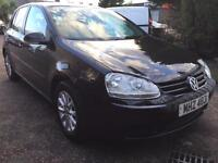 2008 VW GOLF TDI MATCH 1.9