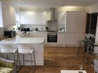 Spectacular apartment to let, fully equipped, short / long term. Two bedrooms ! Bills included !!