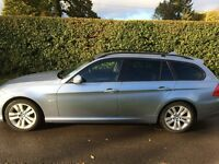 BMW for sale,a very nice example with only 2 owners.Full BMW service history, only light use.