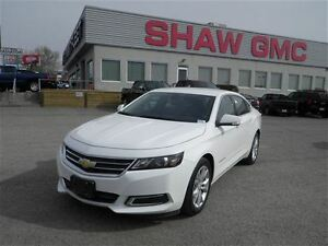 2016 Chevrolet Impala LT w/2LT | Bluetooth | Backup Cam