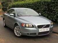 Volvo C70 Convertible 2.4 i SE Geartronic 2dr FVSH,Leather,auto,warranty