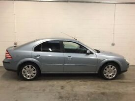 FORD MONDEO 2.0 2006/56, 1 YEARS MOT, LOW MILES, FULL HISTORY, EXCELLENT CONDITION, DRIVES GREAT